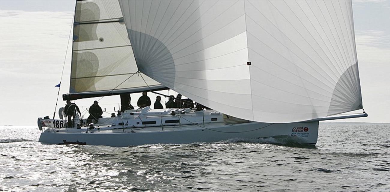 voilier J/133 J Composites