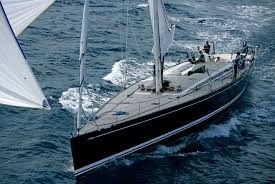 voilier Swan 90 FD Yachting-France
