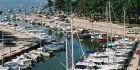 Andernos-les-Bains - Port du Betey