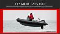 Centaure 520 V Pro
