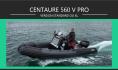 Centaure 560 V Pro de Jeanneau