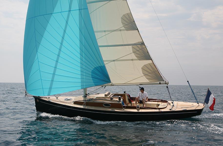 voilier Solenn 32 Hanse Yachts