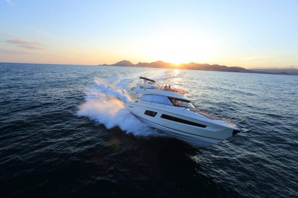 bateau Flipper PRESTIGE 500