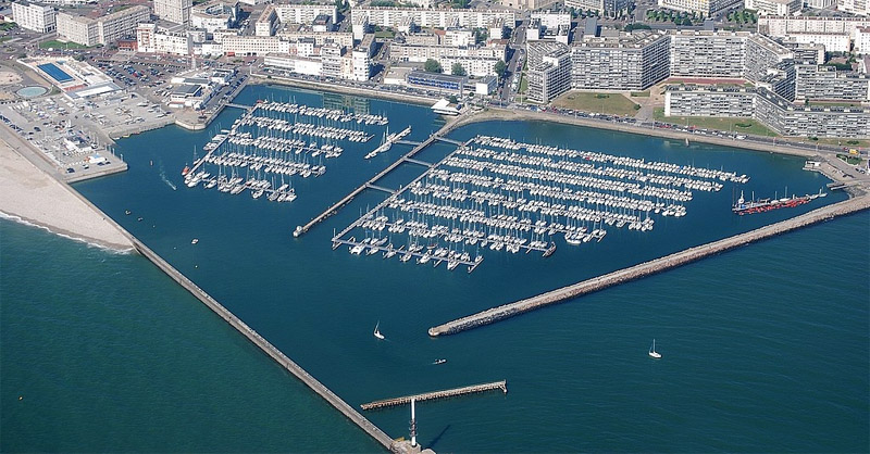 Le Havre Plaisance