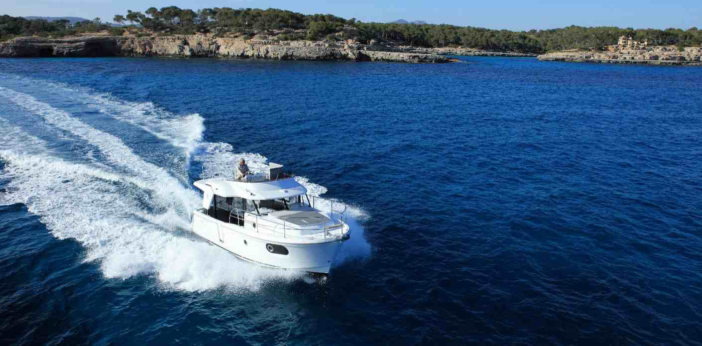 Swift Trawler 30 de
