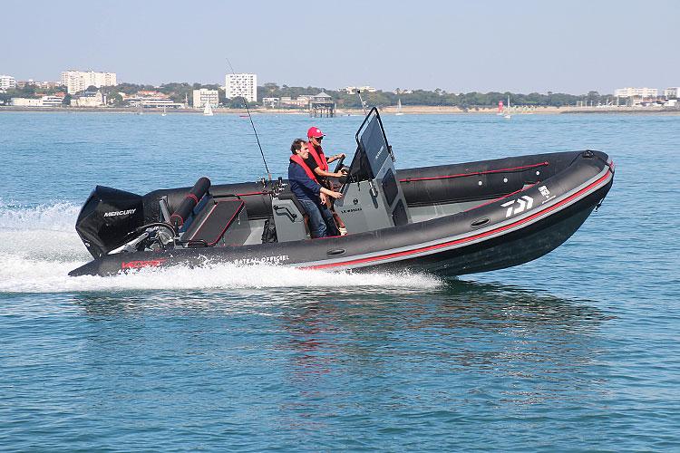 750 Black Carbon de