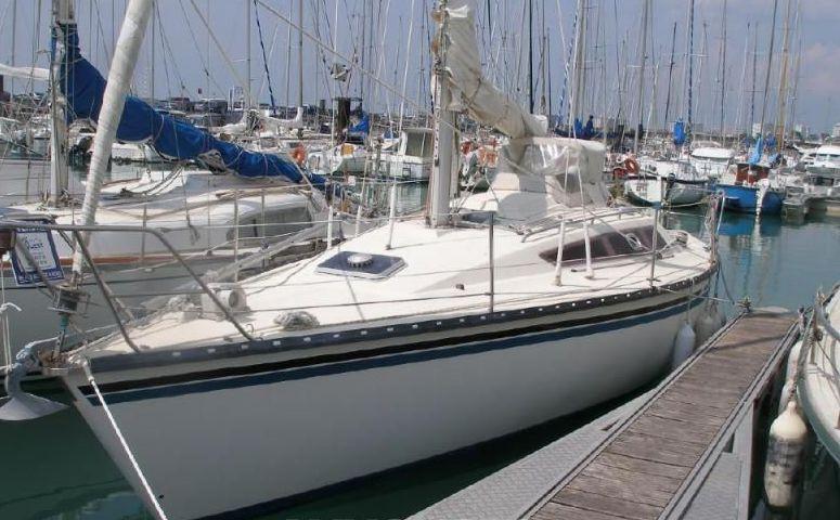 voilier Kelt 9 M Archambault