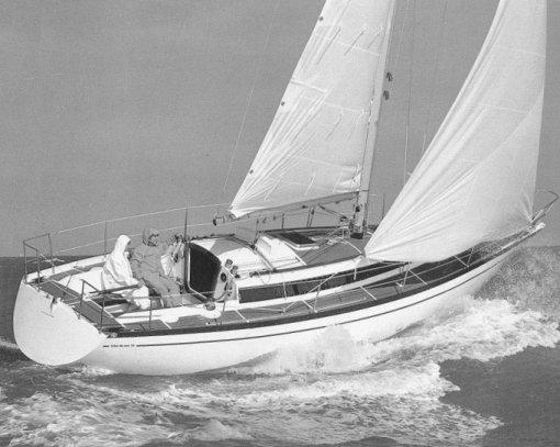 Brise de Mer 34 de