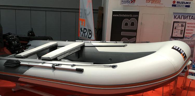 bateau Gala F-Rib 430