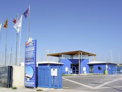 Ferrières - Port Maritima