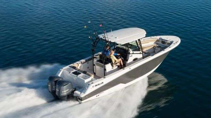 302 Fisherman de