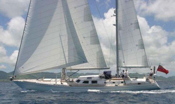 voilier Swan 76 Kelt