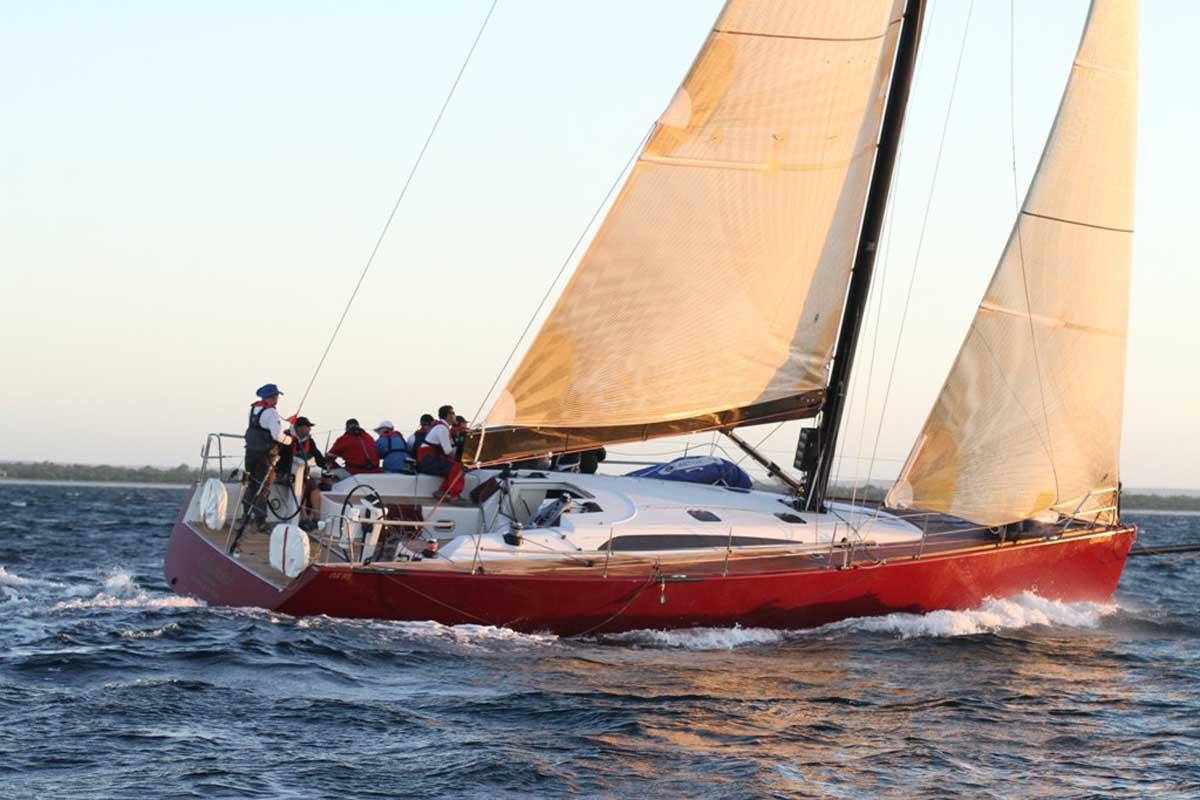 Marten Yachts 49 de