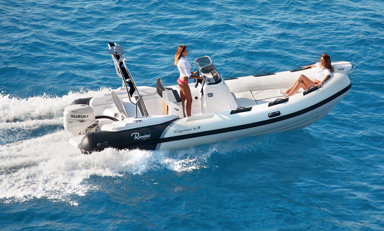Cayman 19 Sport de