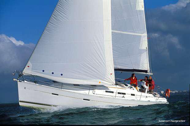 Oceanis Clipper 373 de