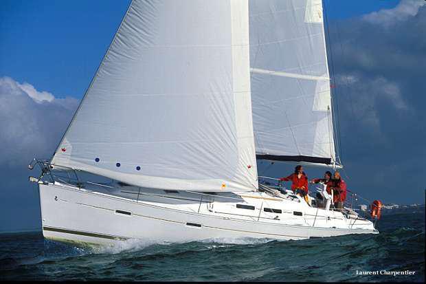 Oceanis Clipper 373 de