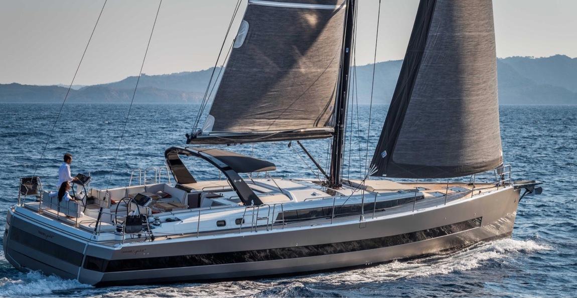 Oceanis Yachts 62 de