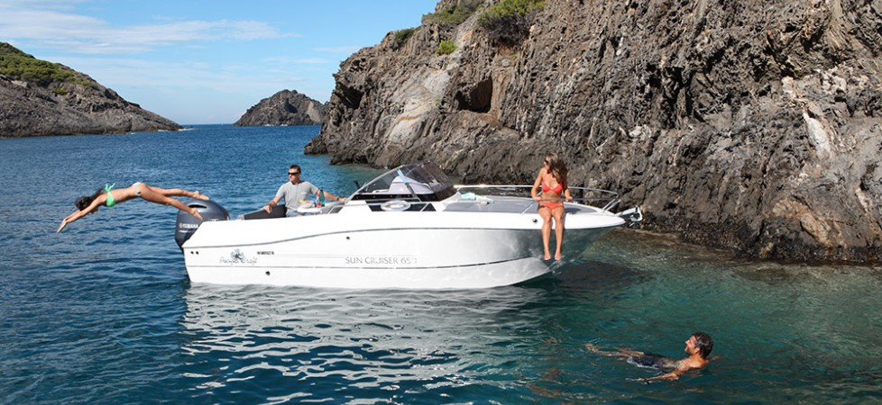 Pacific Craft 650 Sun Cruiser de