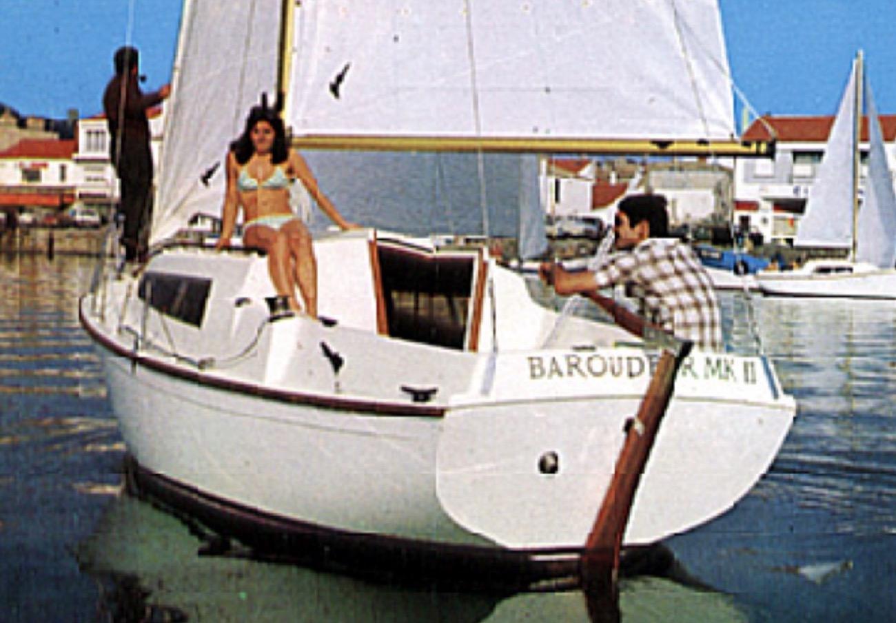 Baroudeur Mk II de Philippe Braban