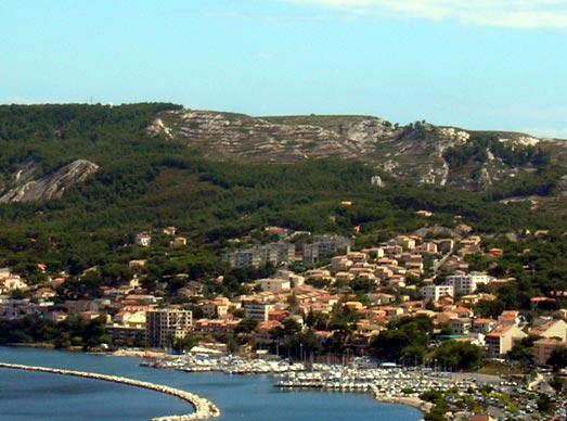 Port de Jonquières