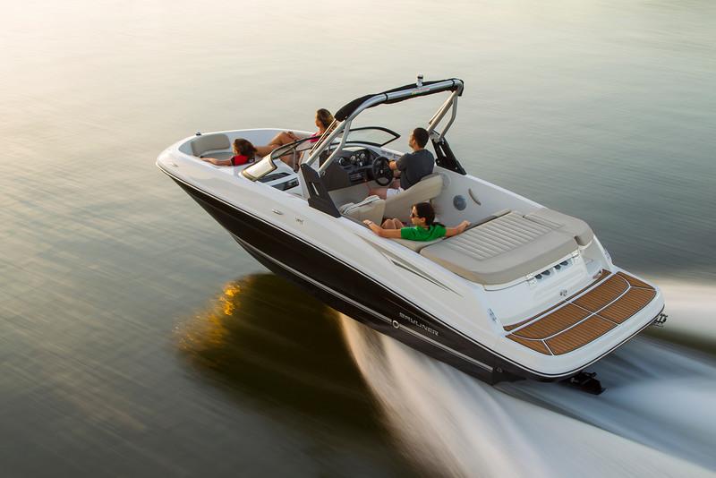 bateau Flipper VR5 Bowrider
