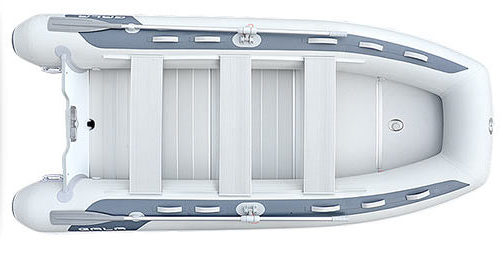 bateau Brig Freestyle Sport F450