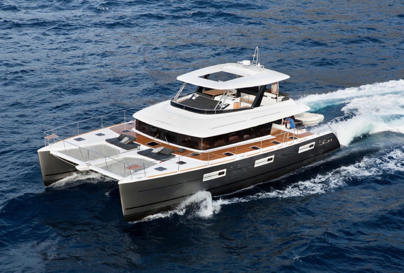 bateau Airon Marine Lagoon 630MY
