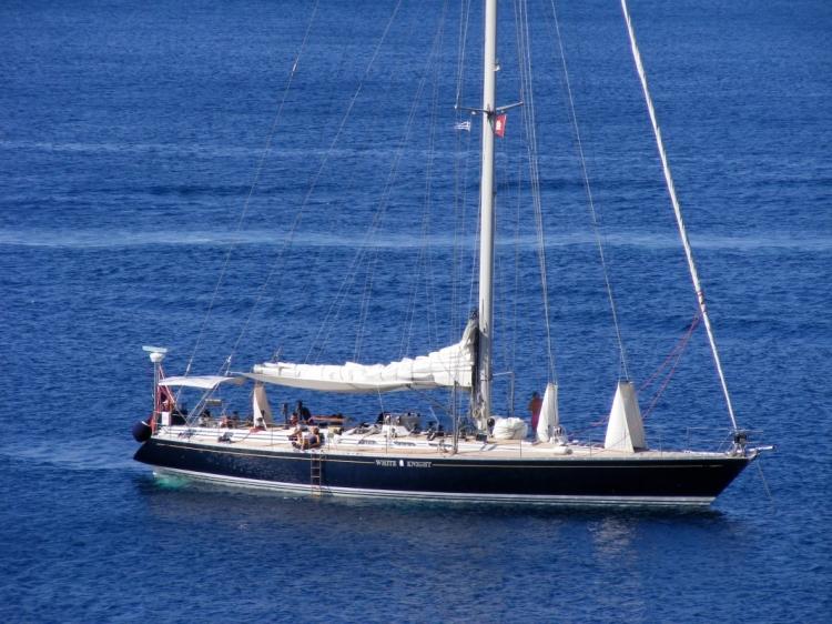 Swan 651 de