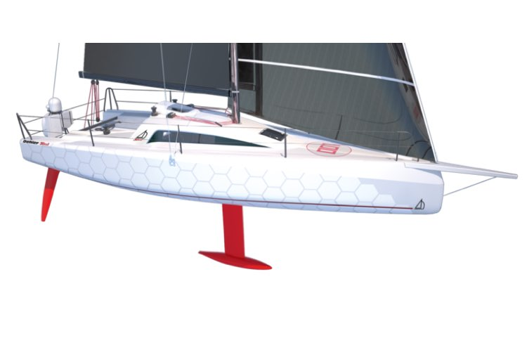 Dehler 30 One Design de