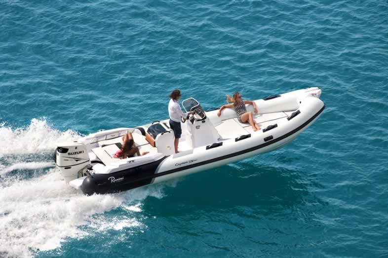 Cayman 23 Sport de