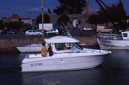 Merry Fisher 750 de philippe kerlogot