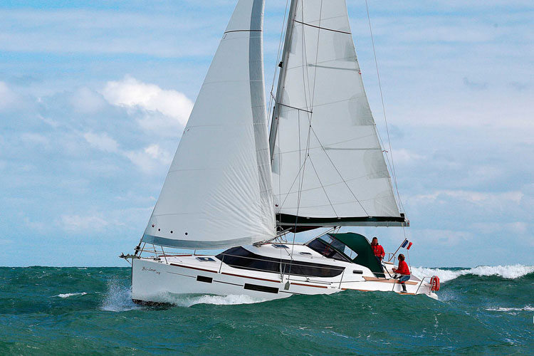 voilier Bi-Loup 109 Wrighton Yachts
