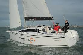 voilier Maxus 26 Outremer Yachting
