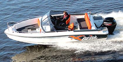 bateau La Gazelle des Sables 600 BR