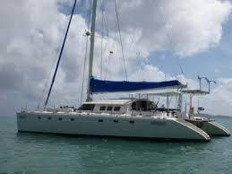 bateau moteur Fountaine Pajot Marquises 56