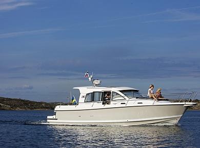 bateau  365 Coupé