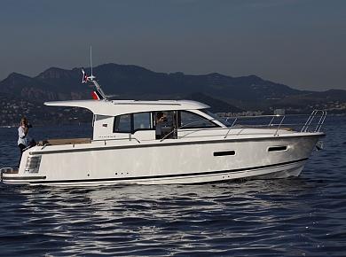 bateau moteur NIMBUS 305 Coupé