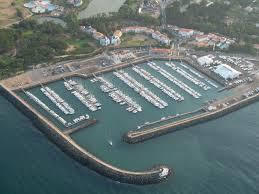 Bourgenay - Port de plaisance