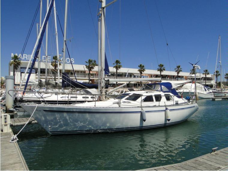 Nauticat 39 de