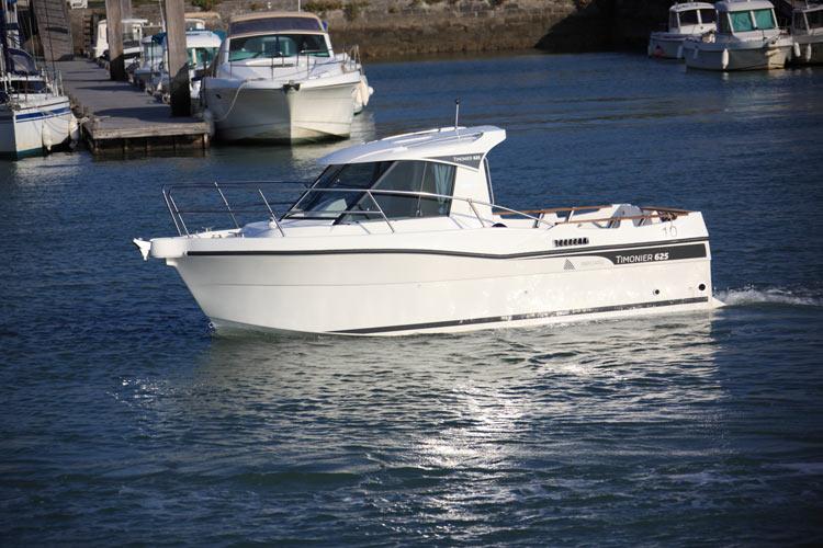 Timonier 625 Inboard de
