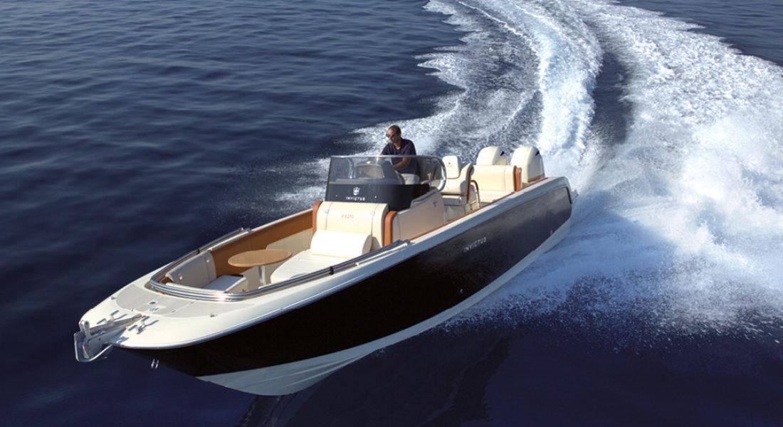 bateau  270 FX