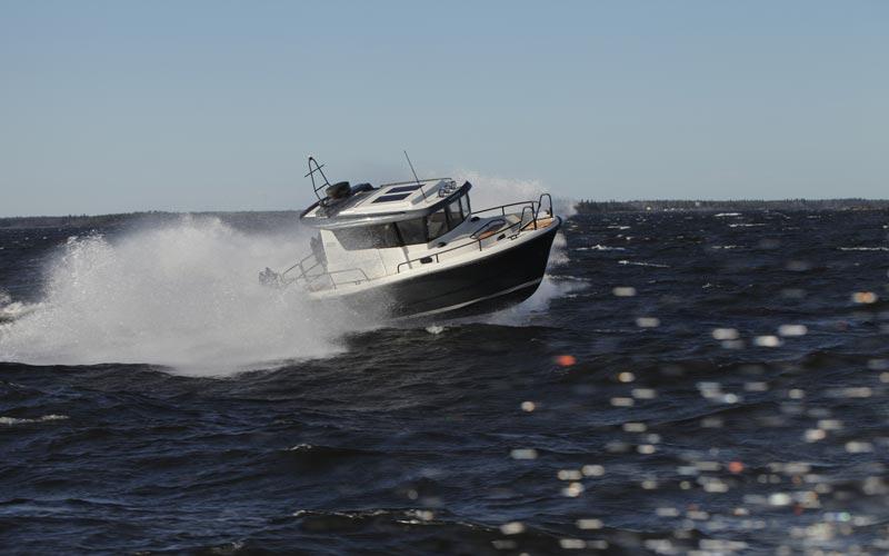 bateau WELLCRAFT Sargo 25 Explorer