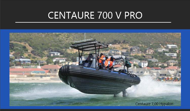 Centaure 700 V Pro de