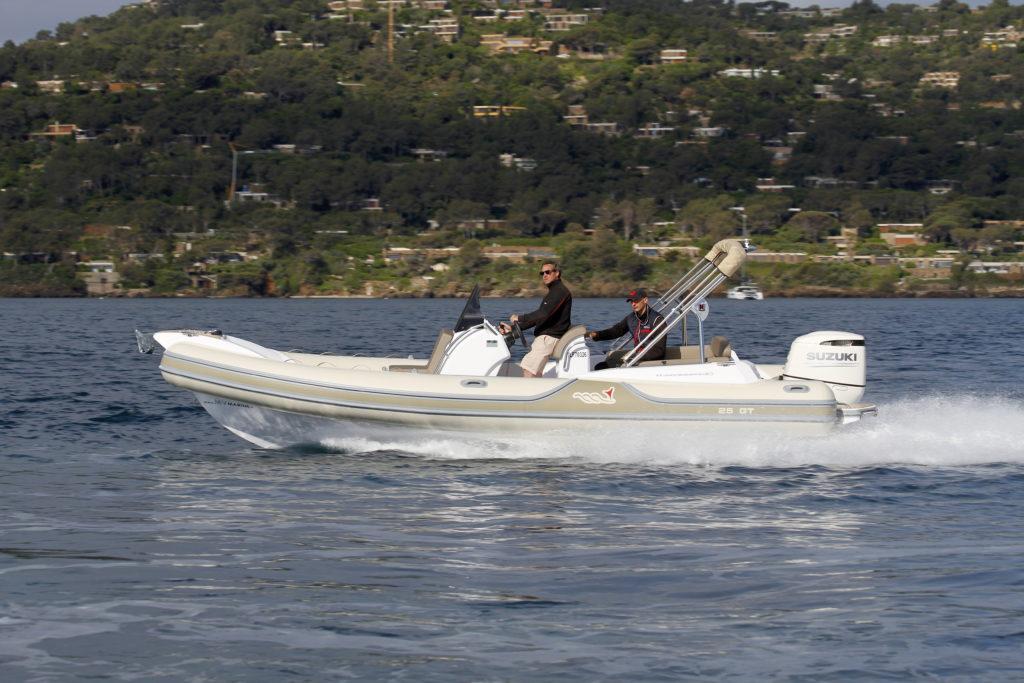 MV 25 GT de