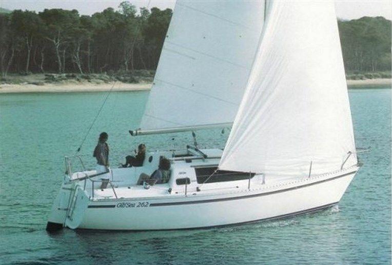 Gib'Sea 262 de