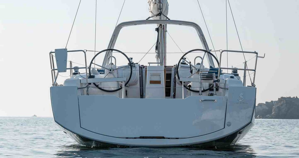 voilier Océanis 38.1 Outremer Yachting