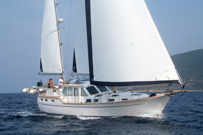 Nauticat 441 de