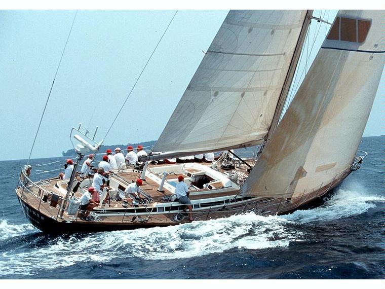 Swan 68 de