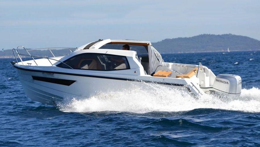 Cruiser 720