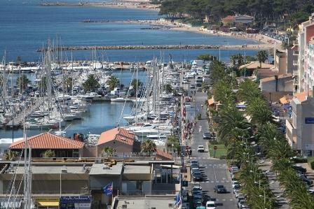 Hyères - Port Saint-Pierre